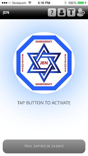 Jewish Emergency Response