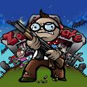 ZombieGate logo