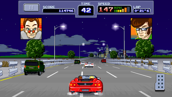 Final Freeway 2R - screenshot thumbnail
