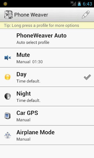 PhoneWeaver Full v2.3.0