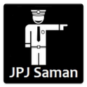 Check Saman JPJ icon