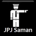 Check Saman JPJ icon