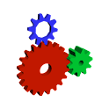 Gears for Android(TM)