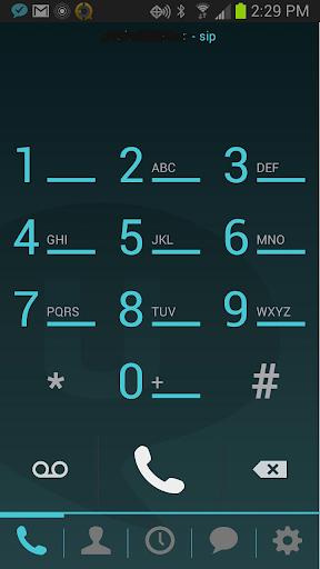 eZuce Unite Mobile