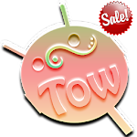 Lollipop Tow - icon pack v1.1