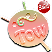 Lollipop Tow - icon pack