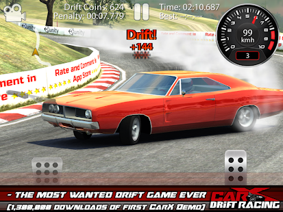 CarX Drift Racing - screenshot thumbnail