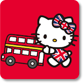 HELLO KITTY Theme48