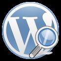WPSeek Mobile logo