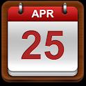 New Zealand Calendar 2017 icon