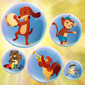 Music Bubbles for Toddlers icon