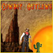 Cowboy Outlaws