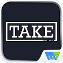 TAKE on art
