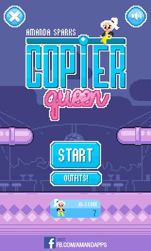 Copter Queen
