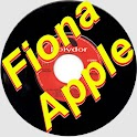 Fiona Apple Jukebox logo