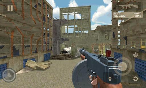 Army Killer Sniper