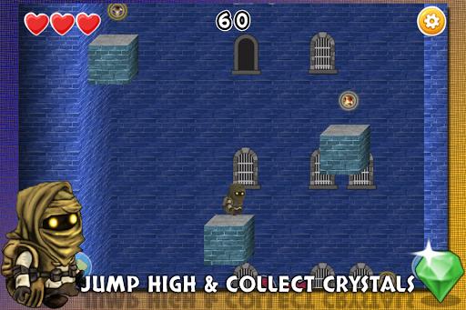 Thief Jumper