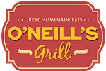 Logo for O'Neill's Grill