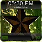 Star Go Locker EX Theme