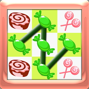 Download Game Candy Line for iPhone