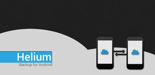 » Android Helium (Premium) 1.0.0.2 apk