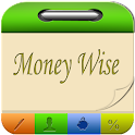 MoneyWise Free Budget Expense icon