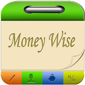 MoneyWise Free Budget Expense