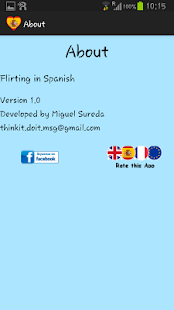flirting quotes in spanish meaning dictionary download pc