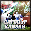CatchitKansas logo
