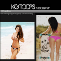 KGToopsDroid icon