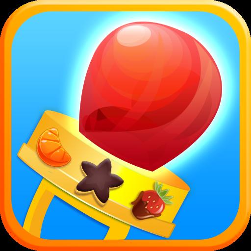 糖果饰品 娛樂 App LOGO-APP試玩
