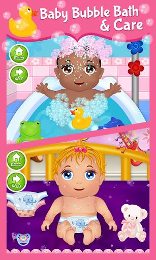 玩休閒App|小婴儿护理免費|APP試玩