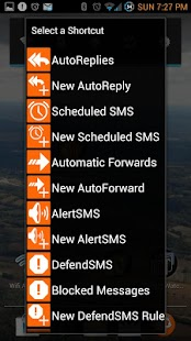 SMS Assistant Free - screenshot thumbnail