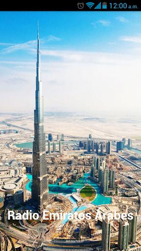 Radio Emiratos Árabes Unidos