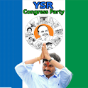 YSR Congress icon