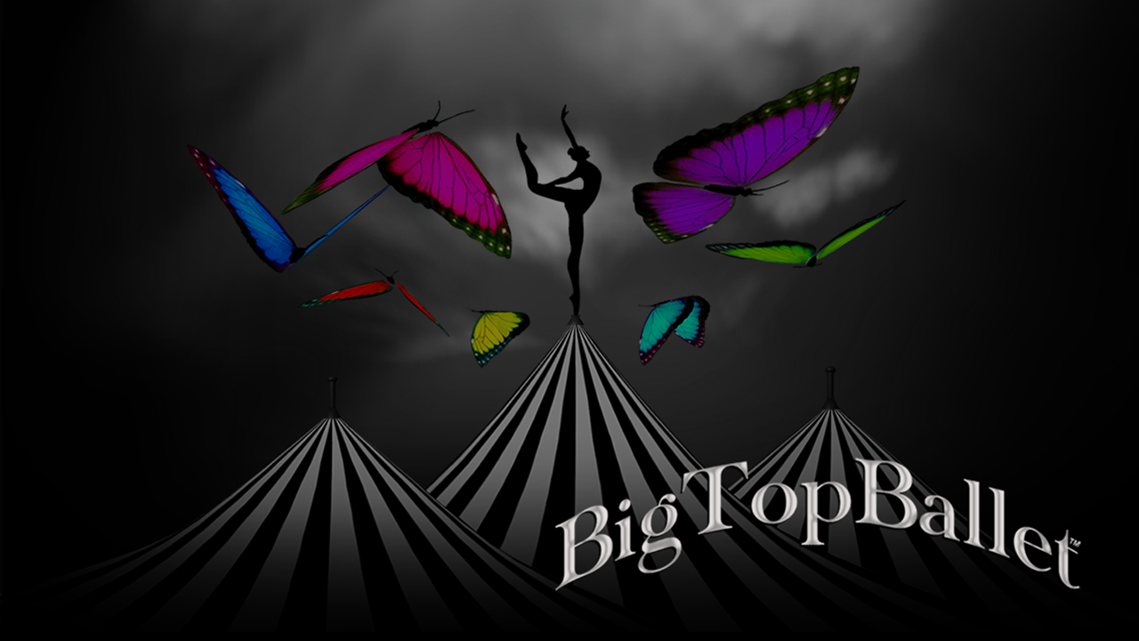 Big Top Ballet- screenshot