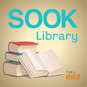 SOOK Library icon