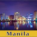 Manila City Maps Offline icon