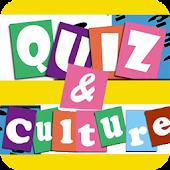Quiz&Culture