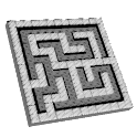 Pocket Maze 3D icon