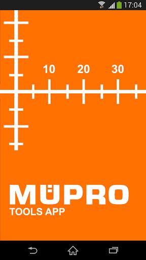 MÜPRO Tools