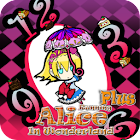 Alice Clock Plus icon