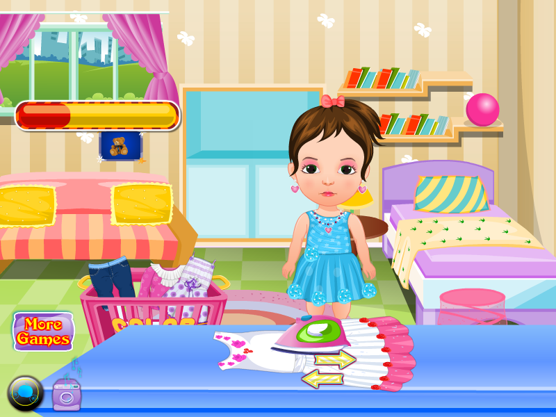 Galerry girl cloth remove games