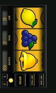 Golden Cherry - náhled