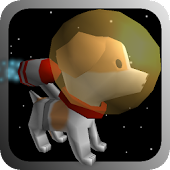 iLaika Space Dog