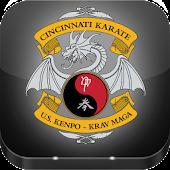 Cincinnati Karate