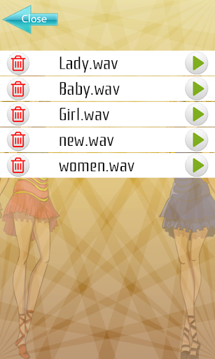 Female Voice Changer HD
