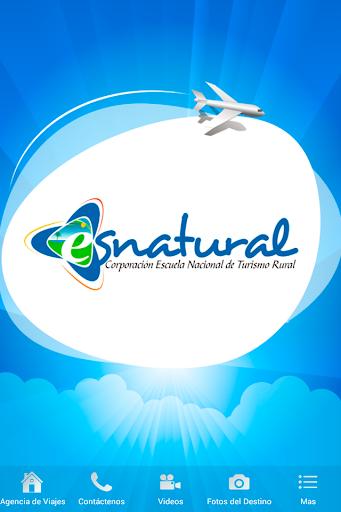 Escuela Nacional de Turismo