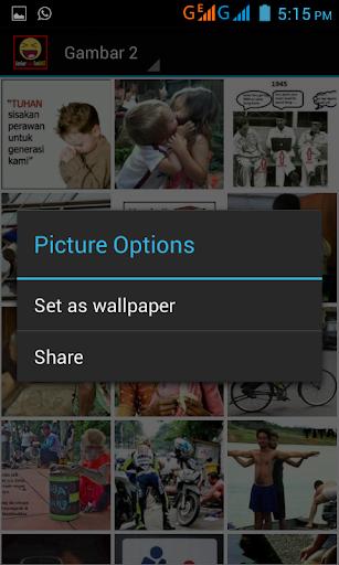 【免費娛樂App】Gambar Lucu Tergokil-APP點子