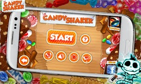 Candy Shaker